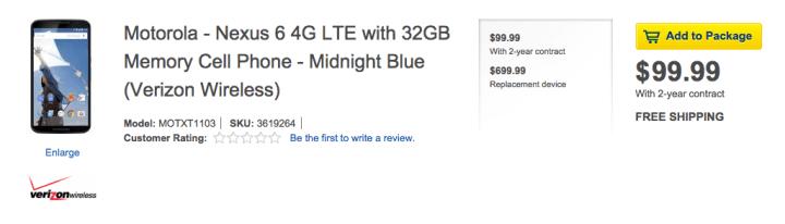 Nexus6-deal-best-buy
