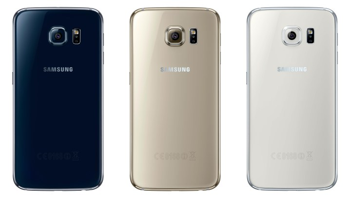 Here's the help you need top pick the best Galaxy S6 color option for you.