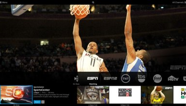 Use Sling Tv to watch March Madness live on TNT and TBS with a free trial.