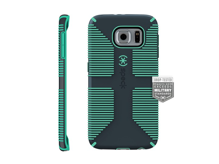 Speck CandyShell Grip Galaxy S6 Edge Case