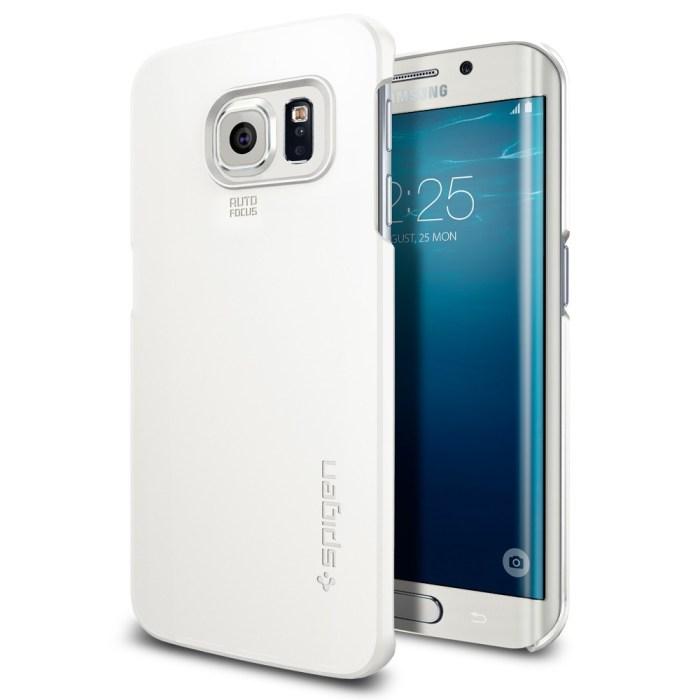 Spigen Galaxy S6 Edge Cases