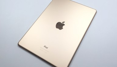 The iPad Air 2 is still blazing fast with iOS 8.2 installed.
