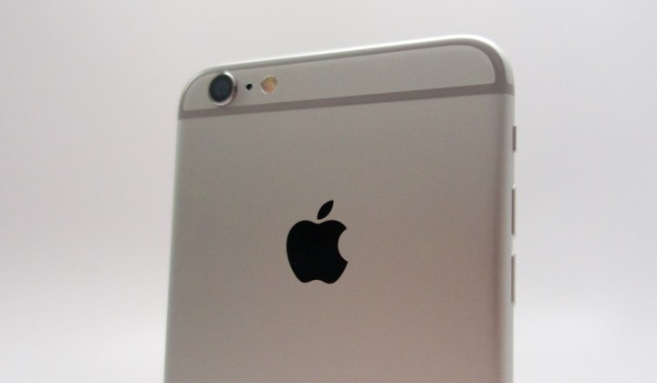 iPhone 6 Plus Photos - iOS 8.2 Update -  5