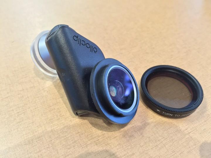 olloclip cpl lens
