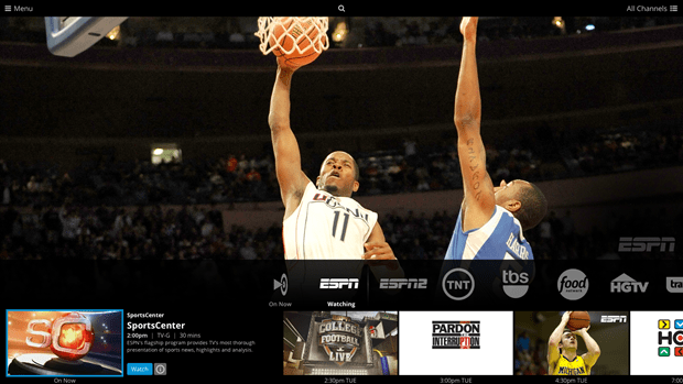 How to Watch March Madness Free on Xbox One