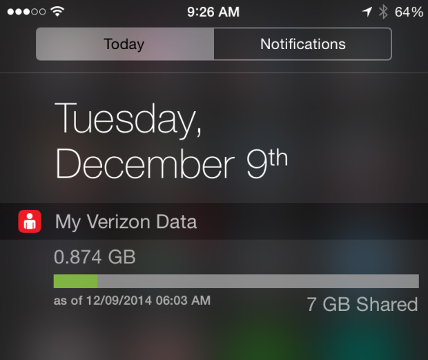 verizon-widget
