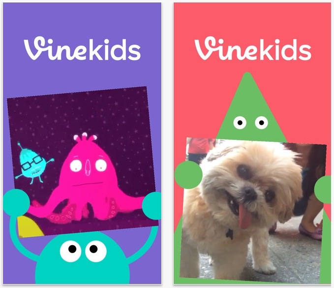 vine-kids
