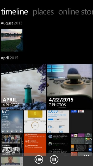 10 Windows Phone Apps for an iPhone Experience  (10)
