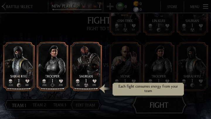 5 Tips for Mortal Kombat X for iPhone Players (3)