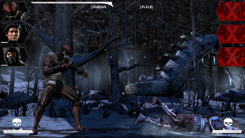 5 Tips for Mortal Kombat X for iPhone Players