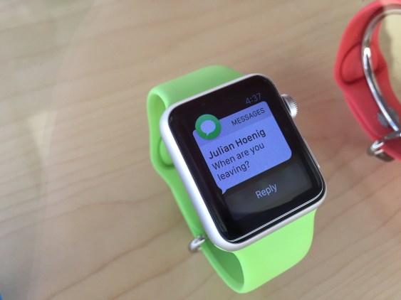 Apple Watch Bands - - 11