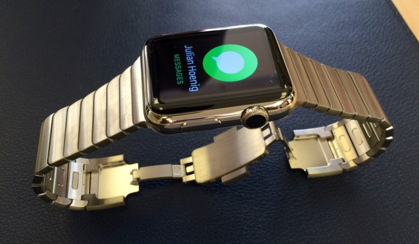 Apple Watch Bands - - 4