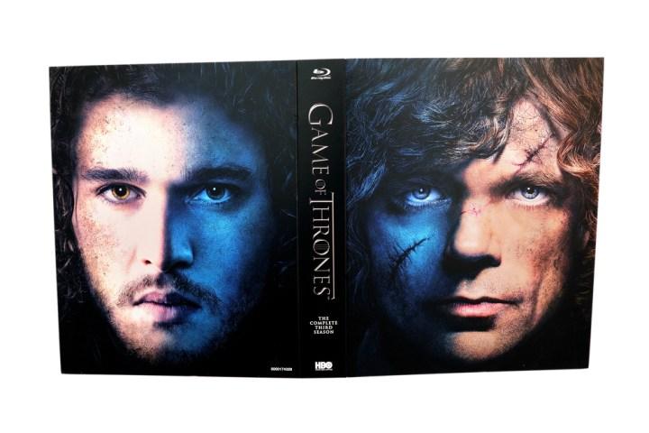 Watch Game of Thrones Seasons 1-4 free, and the start of season 5. Christian Bertrand / Shutterstock.com
