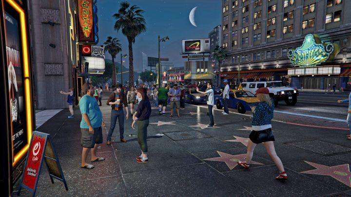 GTA 5 PC Screenshots - 4