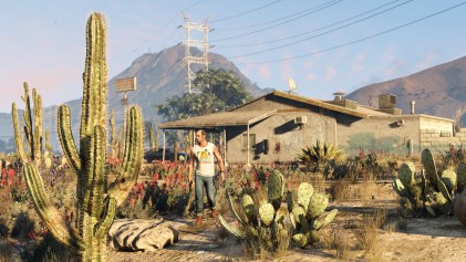 GTA 5 PC Screenshots - 6