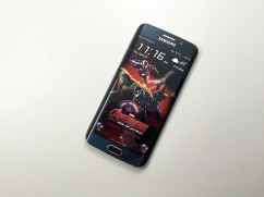 Galaxy S6 Avengers Age of Ultron - 1