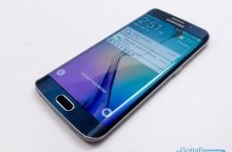 Galaxy S6 Edge Settings