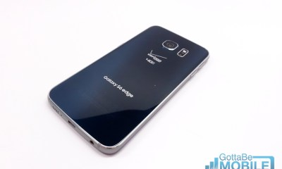 The Galaxy S6 and Galaxy S6 Edge warranty covers a lot.
