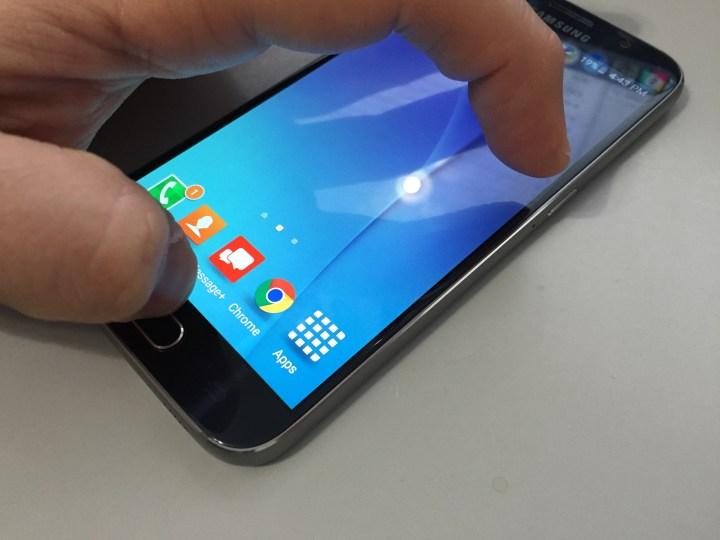 Galaxy S6 Tips - 2