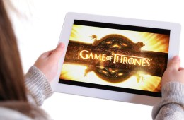 What you need to know about how to watch Game of Thrones season 5 including the start time. Christian Bertrand / Shutterstock.com
