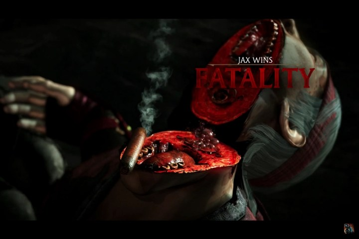 How to Do Every Fatality in Mortal Kombat X So far (13)