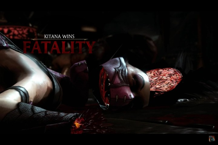 How to Do Every Fatality in Mortal Kombat X So far (20)