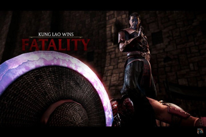 How to Do Every Fatality in Mortal Kombat X So far (27)