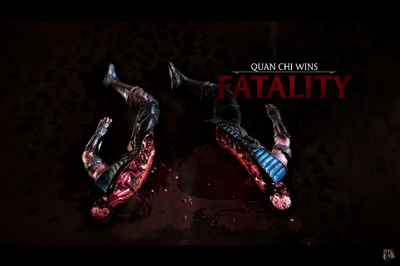 How to Do Every Fatality in Mortal Kombat X So far
