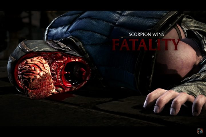 How to Do Every Fatality in Mortal Kombat X So far (39)