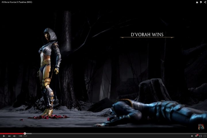 How to Do Every Fatality in Mortal Kombat X So far (4)