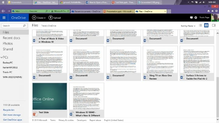 How to Open a Power Point Presentation Online (12)