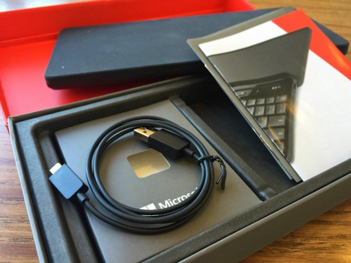 microsoft universal mobile keyboard accessories