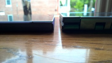 Lenovo ThinkPad Yoga 12 2015(13)