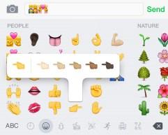 New Emojis iPhone iOS 8.3 - 5