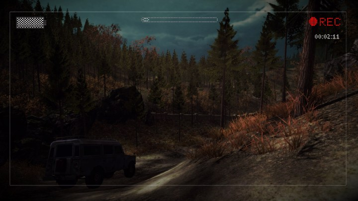 Slender The Arrival Review (2)