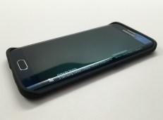 Spigen Capsule Ultra Rugged Galaxy S6 Edge Case Review - 1
