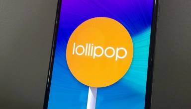 It is safe and recommended to install the Verizon Galaxy Note 4 Lollipop update.