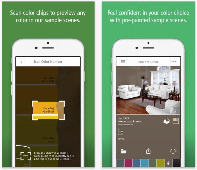 5 Best Home Improvement iPhone Apps