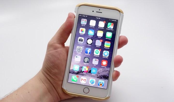 iPhone 6 Plus Solace Element Case Review -  - 9