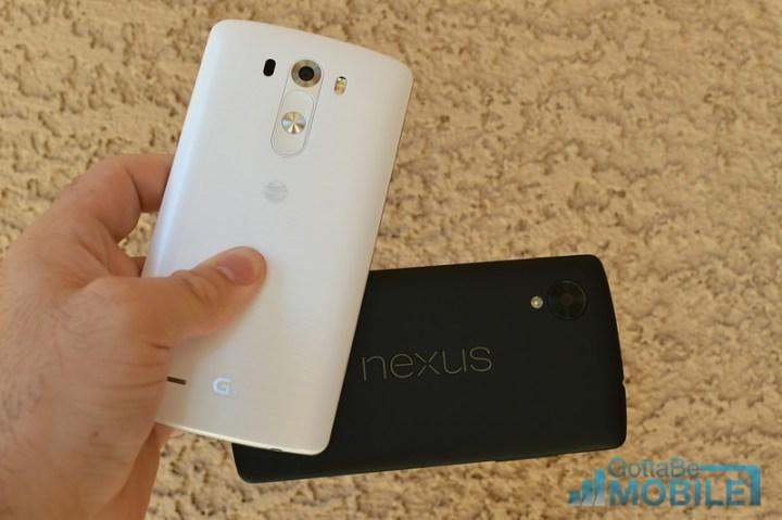 Nexus 5 Android 5.1.1 Release