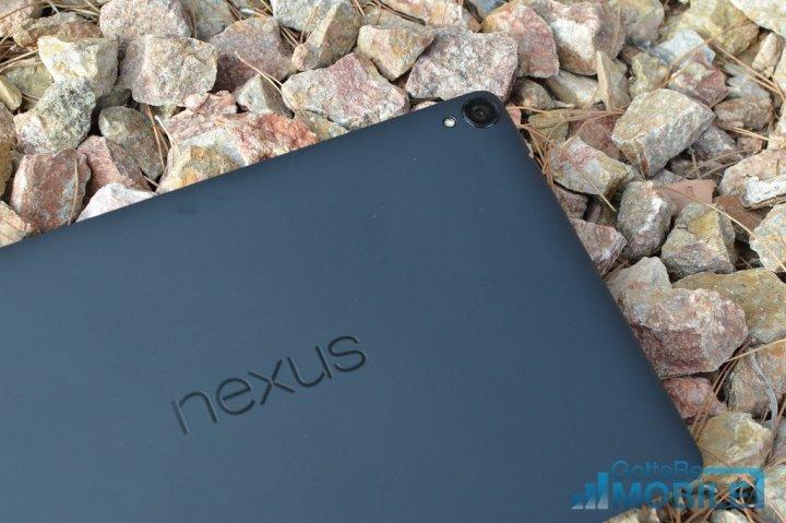 Nexus 9 Android 5.1.1 Release