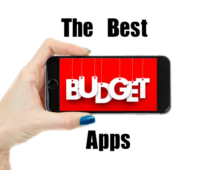 Here are the best Budget apps for 2018.