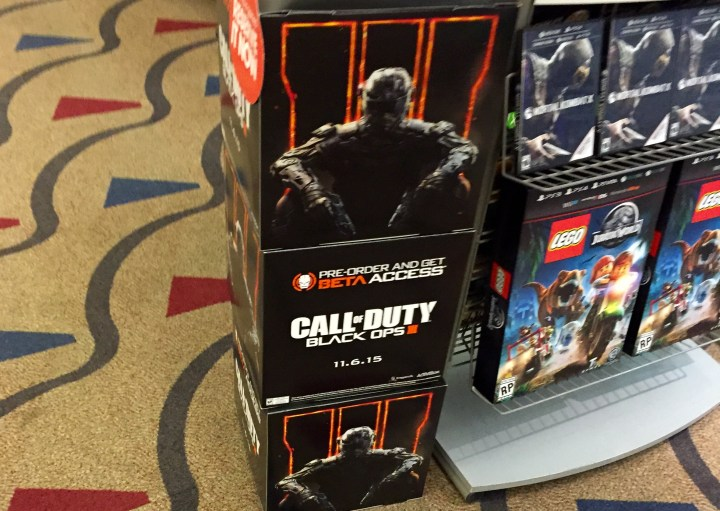 Save $22 with this early and long lasting Call of Duty: Black Ops 3 deal.