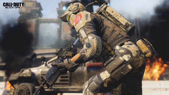 Call of Duty: Black Ops 3 Killstreaks & Perks