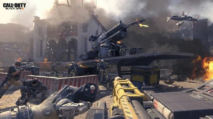 Call of Duty Black Ops 3 details - 5