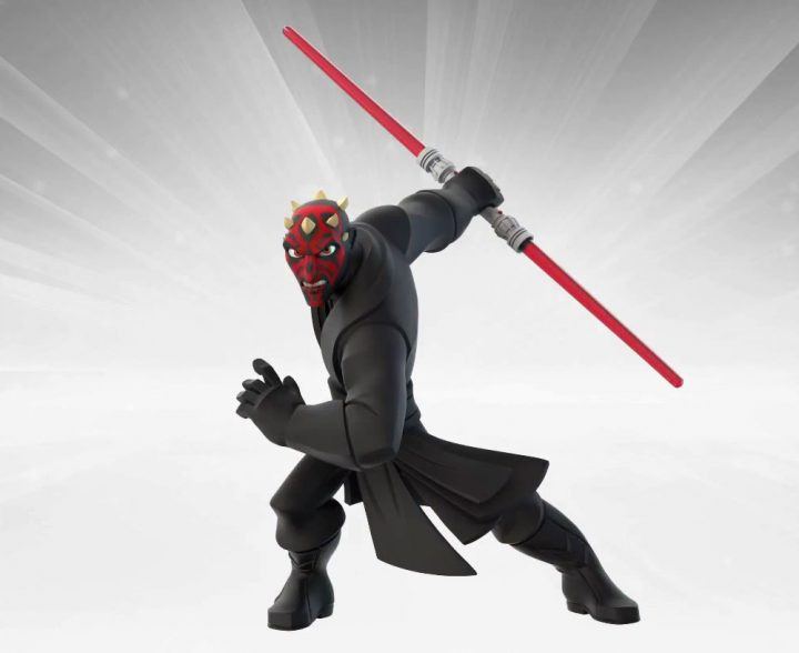 Disney_INFINITY_Darth_Maul
