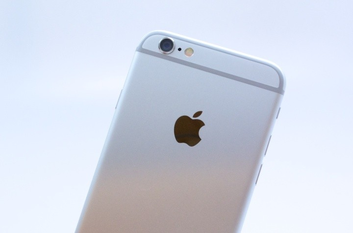Early iPhone 6s Release Date - 4