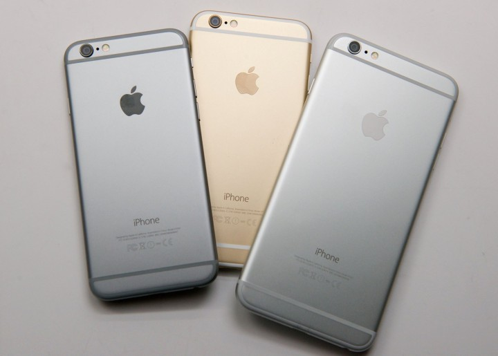 Early iPhone 6s Release Date - 5