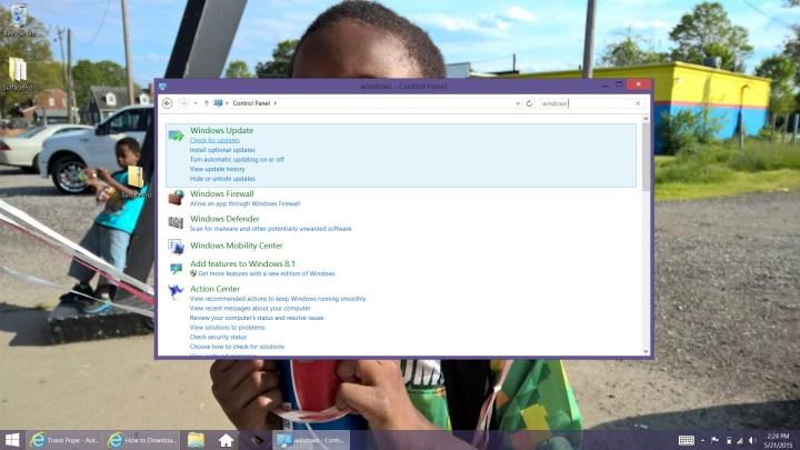 How to Download Windows 8 Updates (5)