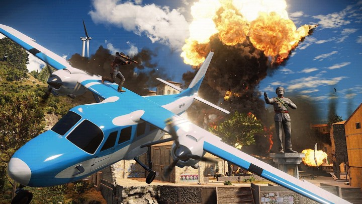 Just Cause 3 Release - 3